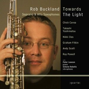 cover image for Towards The Light
